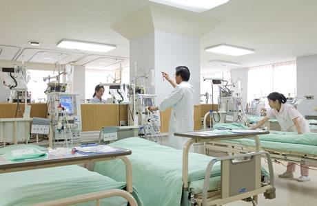 当院の透析治療について