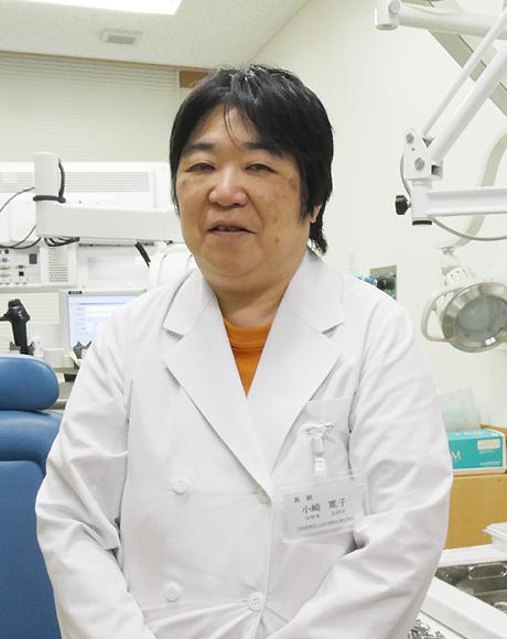 小崎 寛子 耳鼻咽喉科、非常勤医師